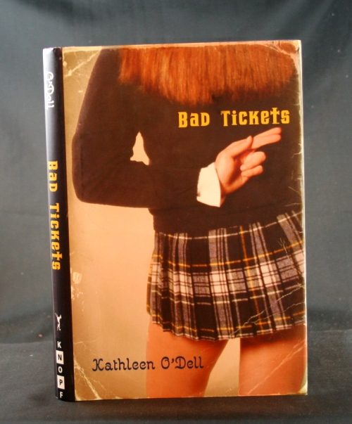 Image for Bad Tickets