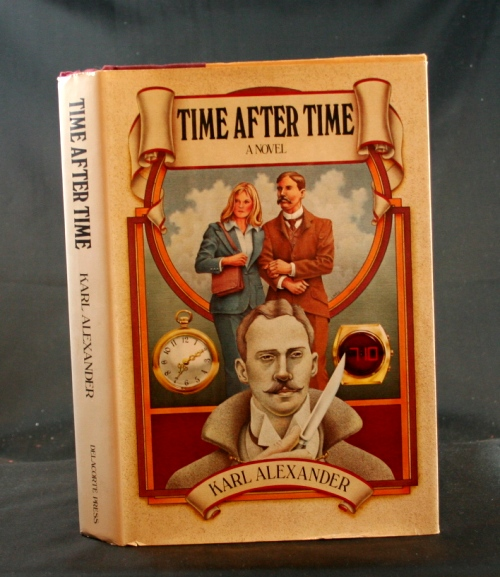 Image for Time After Time: A Novel