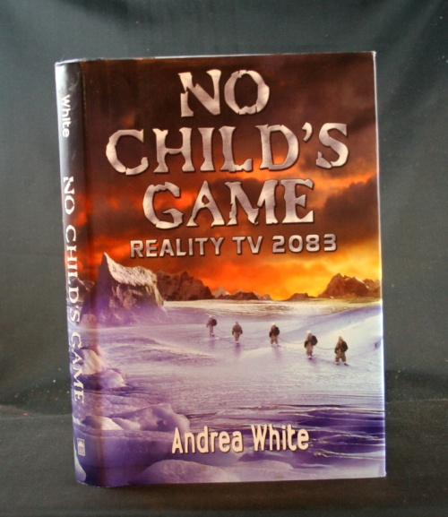 Image for No Child's Game: Reality TV 2083