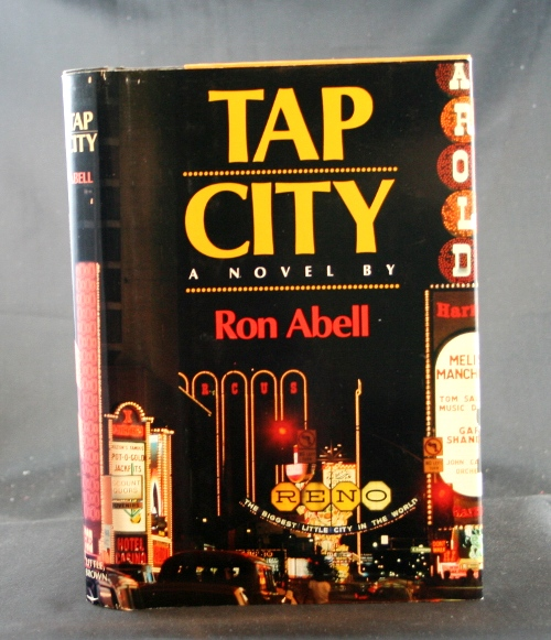 Image for Tap City: A Novel