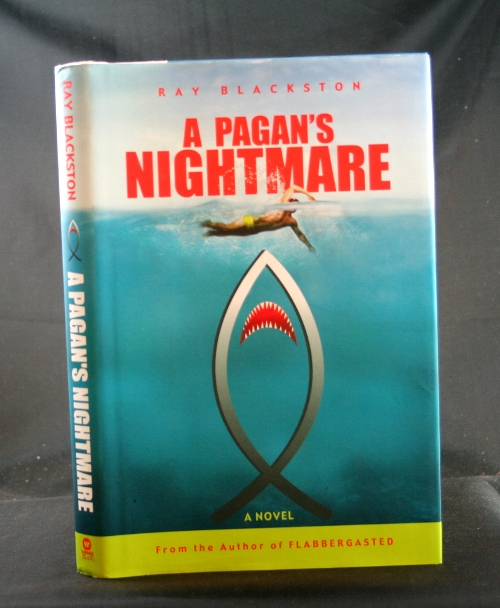 Image for A Pagan's Nightmare: A Novel