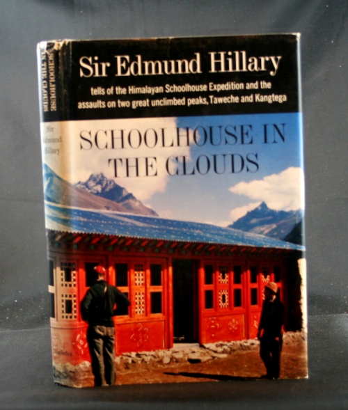 Image for Schoolhouse in the Clouds