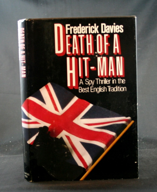 Image for Death of a Hit-Man