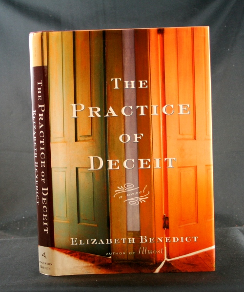 Image for The Practice of Deceit: A Novel
