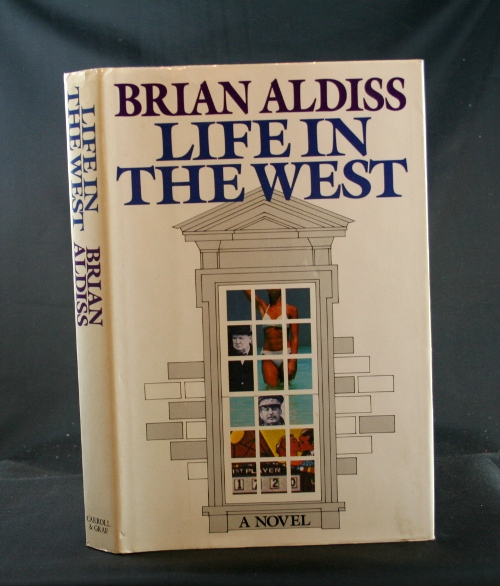 Image for Life in the West: A Novel