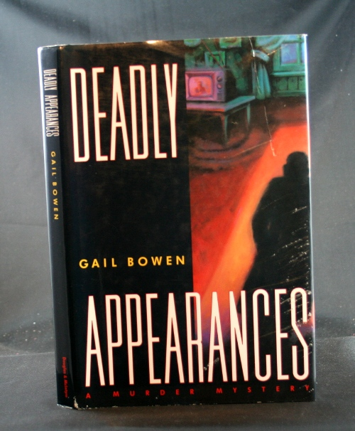Image for Deadly Appearances: A Murder Mystery