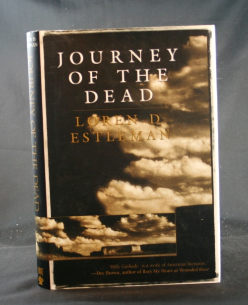 Image for Journey of the Dead