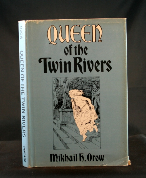 Image for Queen of the Twin Rivers