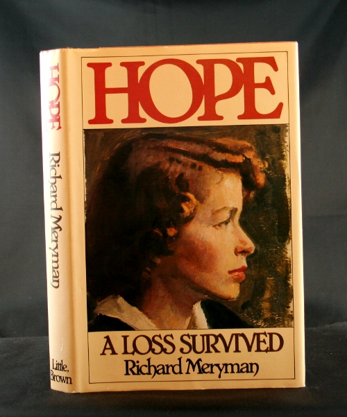 Image for Hope: A Loss Survived