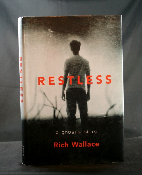 Image for Restless: A Ghost's Story
