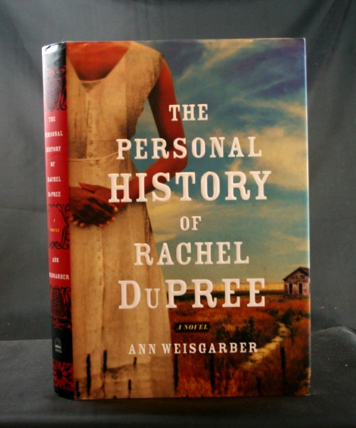 Image for The Personal History of Rachel DuPree: A Novel