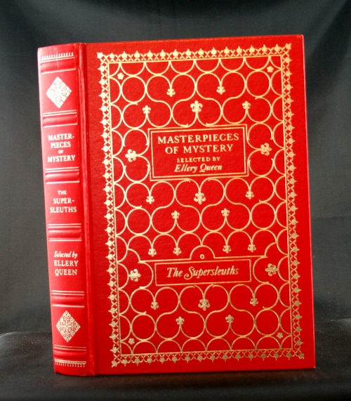 Image for Masterpieces of Mystery: The Supersleuths
