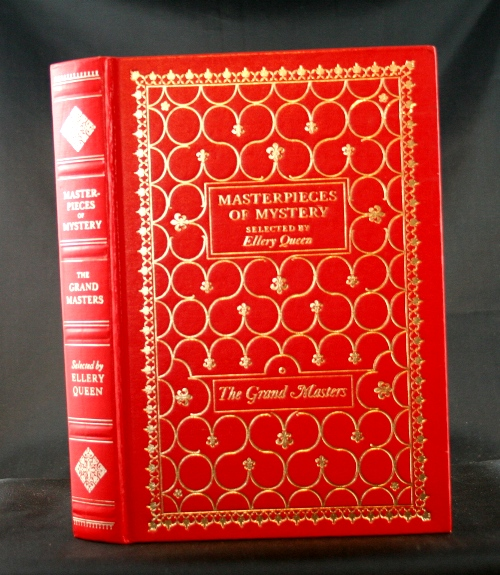 Image for Masterpieces of Mystery: The Grand Masters