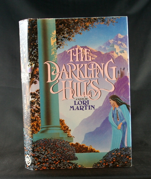 Image for The Darkling Hills