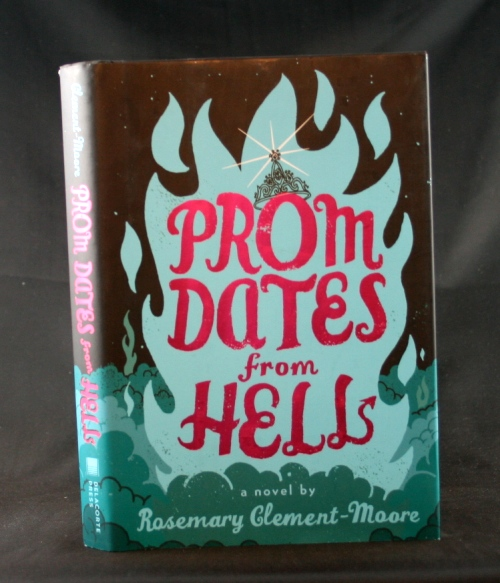 Image for Prom Dates from Hell