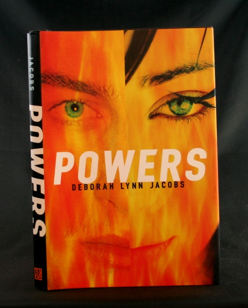 Image for Powers