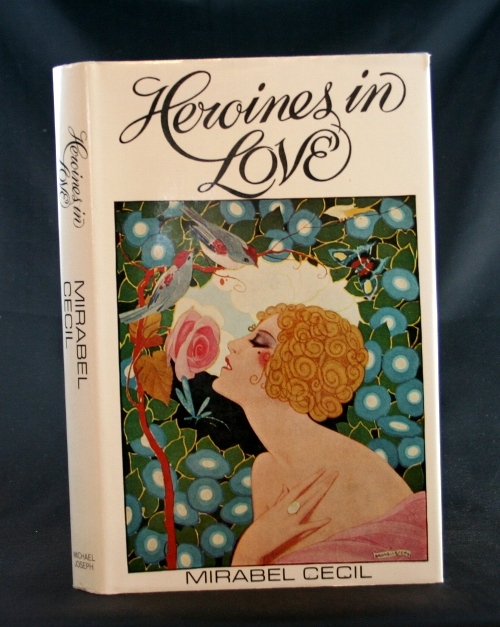 Image for Heroines in Love: 1750 - 1974