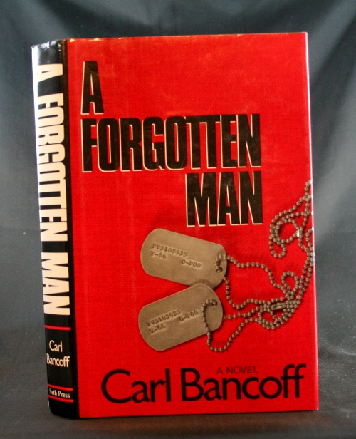 Image for A Forgotten Man: A Novel