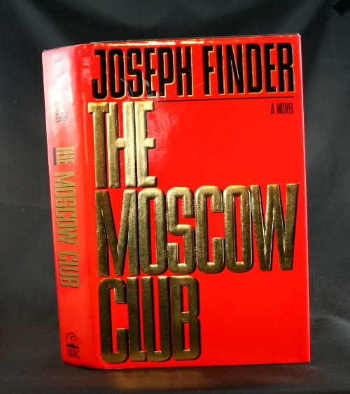 Image for The Moscow Club