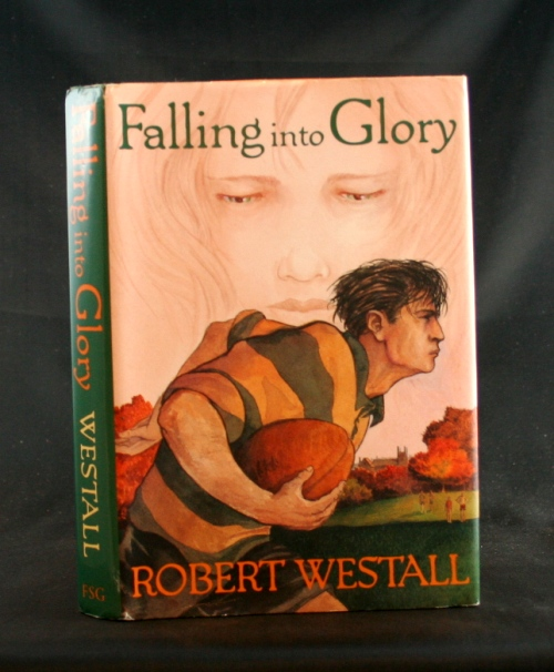 Image for Falling into Glory