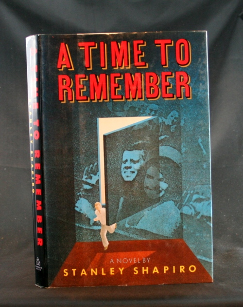 Image for A Time to Remember: A Novel
