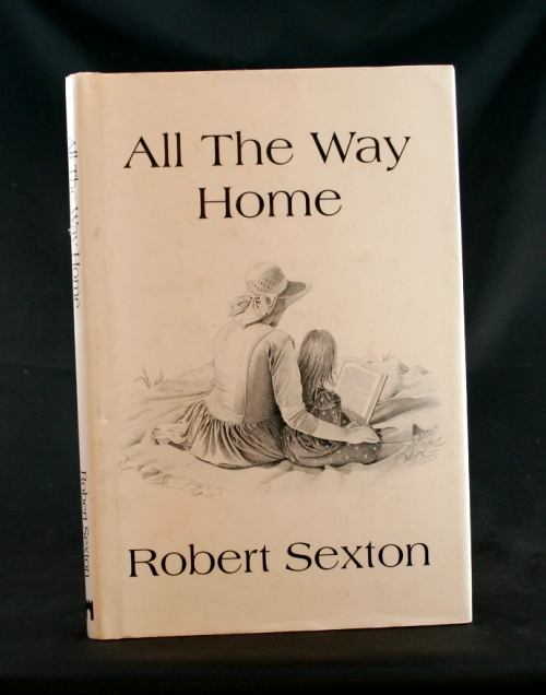Image for All the Way Home: Art and Words