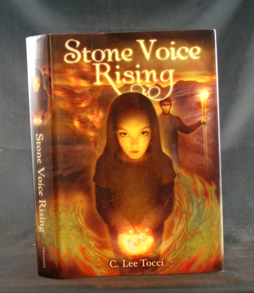 Image for Stone Voice Rising