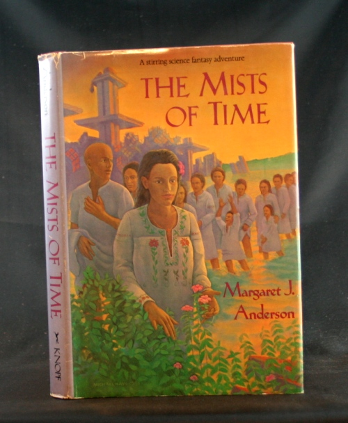 Image for The Mists of Time