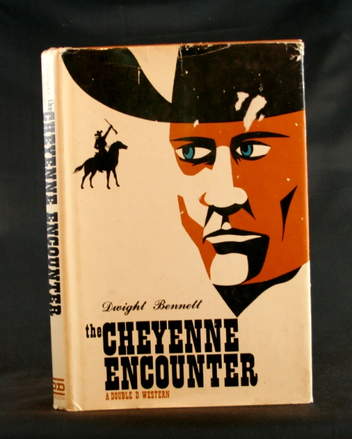 Image for The Cheyenne Encounter