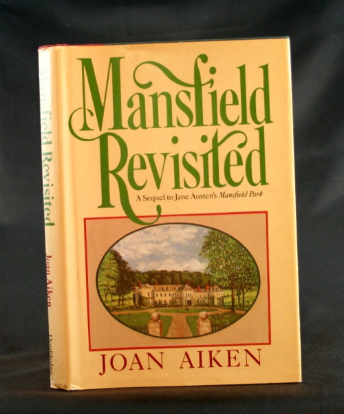 Image for Mansfield Revisited
