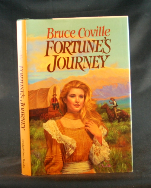Image for Fortune's Journey