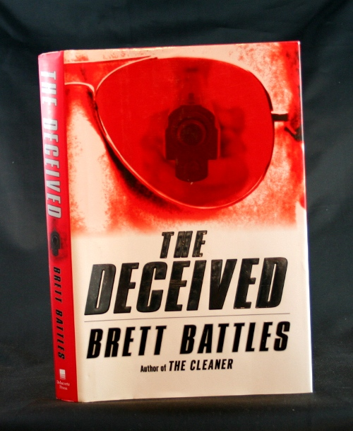 Image for The Deceived