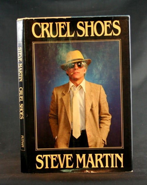 Image for Cruel Shoes