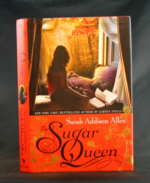 Image for The Sugar Queen