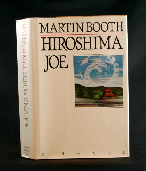 Image for Hiroshima Joe: A Novel