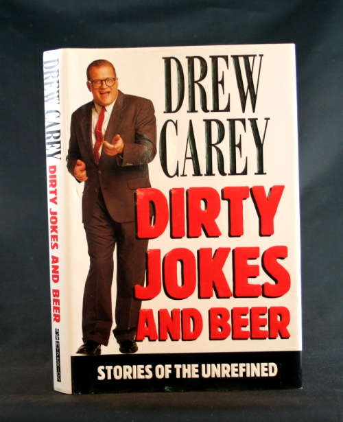 Image for Dirty Jokes and Beer: Stories of the Unrefined