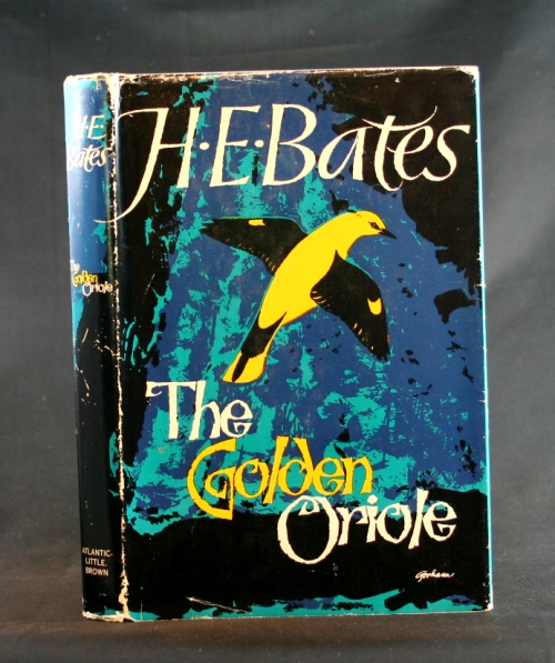 Image for The Golden Oriole: Five Novellas