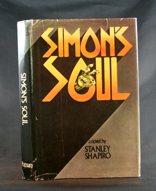 Image for Simon's Soul: A Novel
