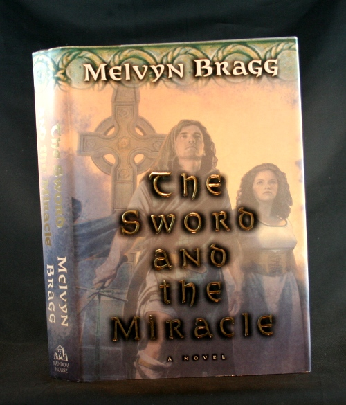 Image for The Sword and the Miracle: A Novel