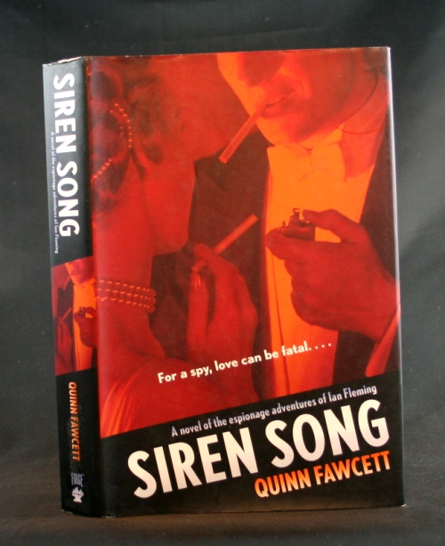 Image for Siren Song: A Novel of the Espionage Adventures of Ian Fleming