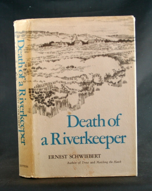 Image for Death of a Riverkeeper