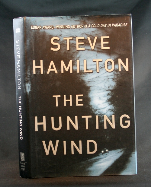 Image for The Hunting Wind