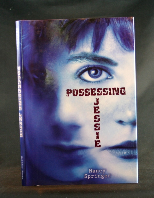 Image for Possessing Jessie