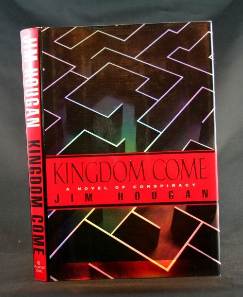 Image for Kingdom Come: A Novel of Conspiracy