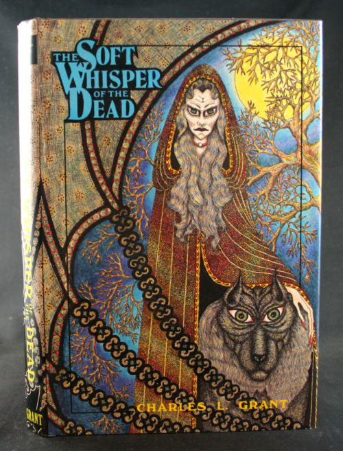 Image for The Soft Whisper of the Dead