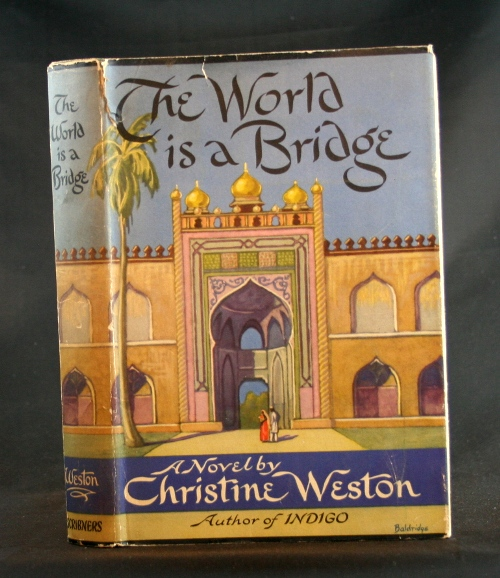 Image for The World is a Bridge