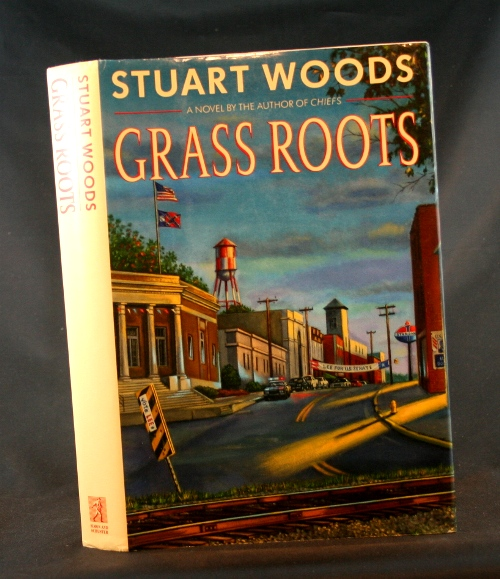Image for Grass Roots