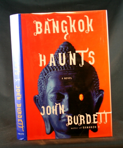 Image for Bangkok Haunts