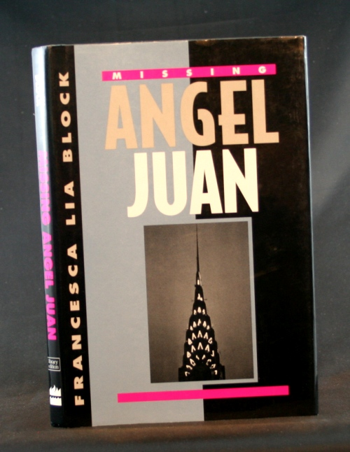Image for Missing Angel Juan