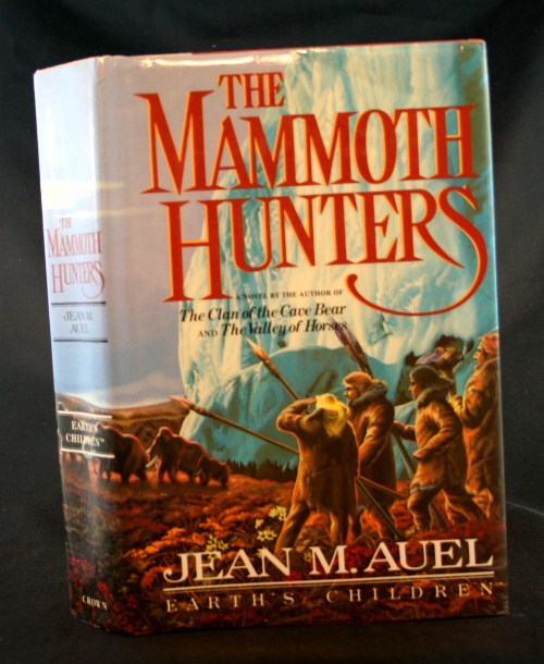 Image for The Mammoth Hunters